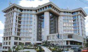 MNG Holding Binası, Ankara