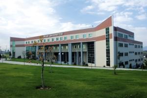Okan Üniversitesi - Güzel Sanatlar Fakültesi, İstanbul